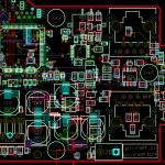 Peltier Controller 48V MelyaSystems