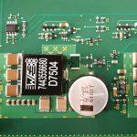Motion Control 30A MelyaSystems