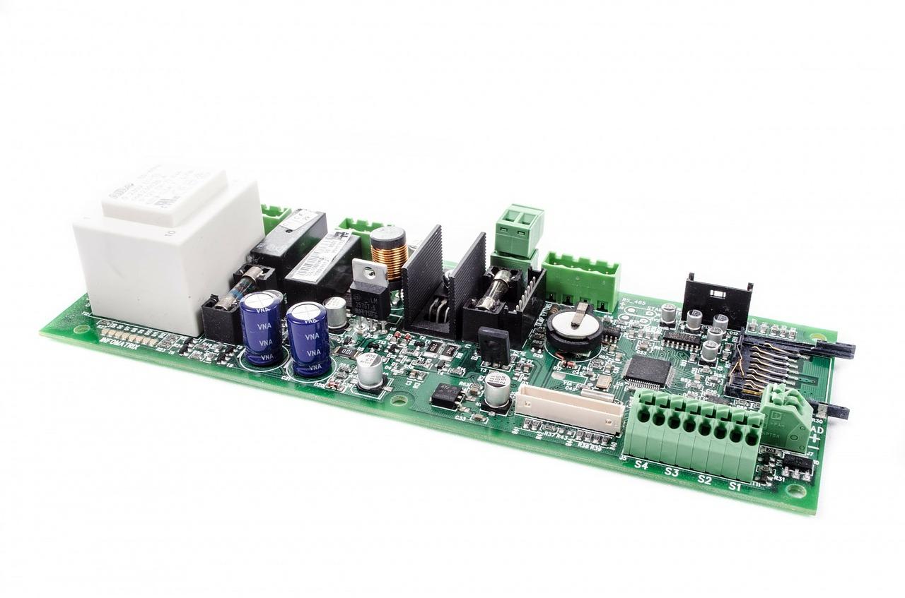 Power Board SmartHome MelyaSystems