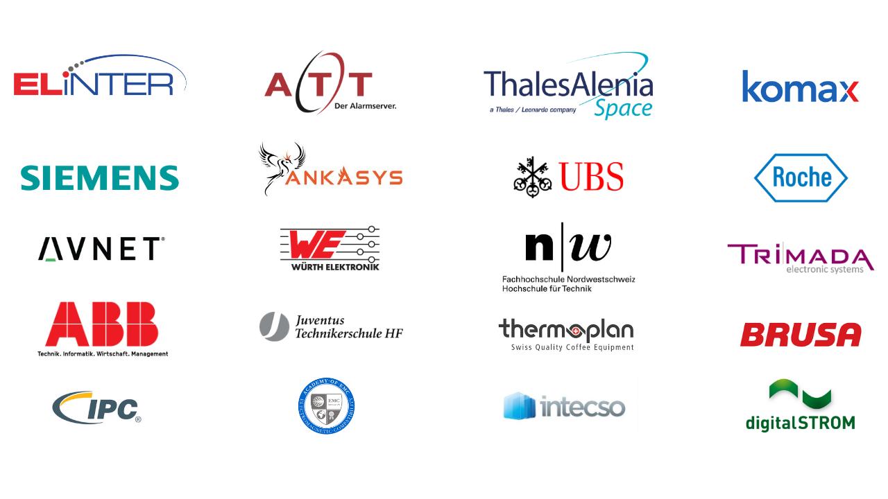Melya Systems Partner